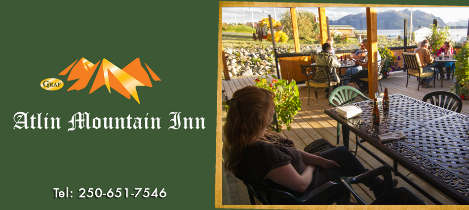 Atlin Mountain Inn